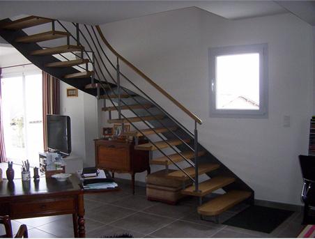 fabricant de verri re type atelier sur mesure bayonne fabricant rampe escalier fer forg sur mesur. Black Bedroom Furniture Sets. Home Design Ideas